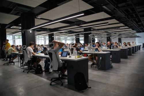 Mantenimiento informático en Alcalá de Guadaira